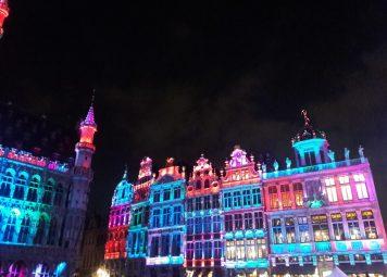 Brussels Kerst Fietstour