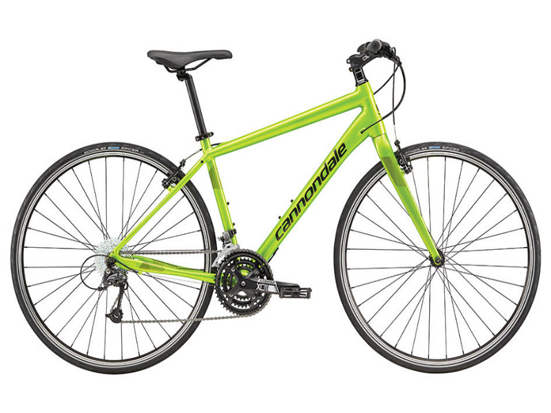 Fahrradverleih Washington