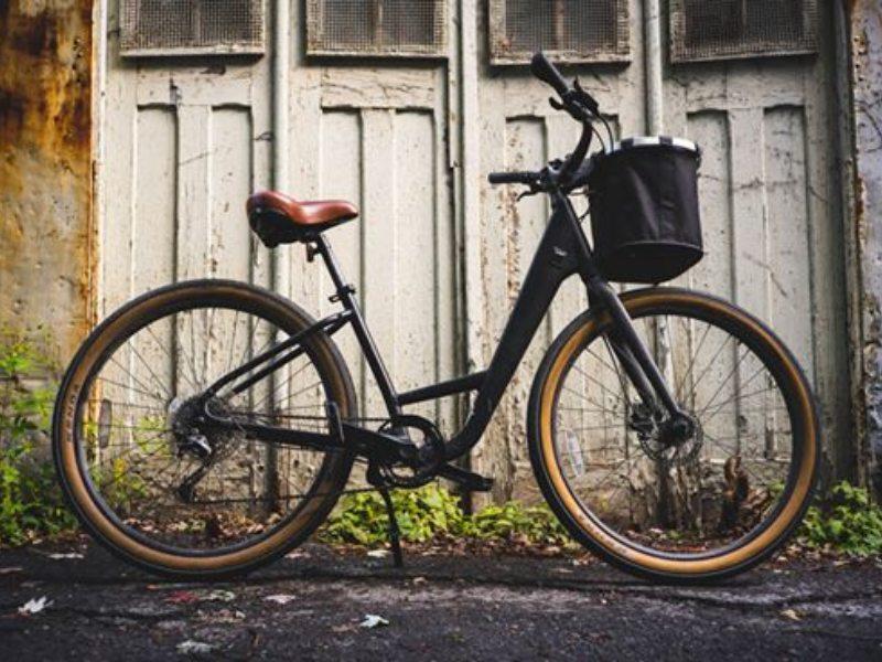 Fahrradverleih Montreal