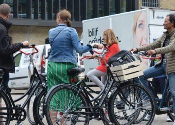 Leeuwarden fietstocht privé