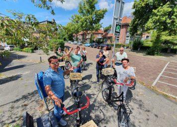 Leeuwarden fietstour: de highlights