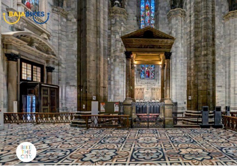 Virtuele Duomo Tour