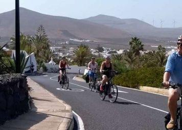 Lanzarote Centraal E-bike Tour