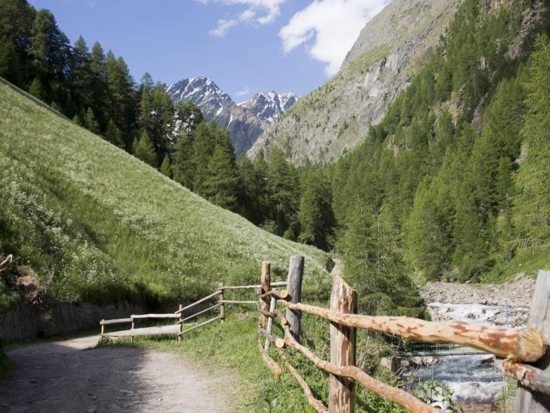 Fietsvakantie Reschenpas naar Bolzano (5 dagen)