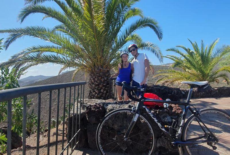 Tenerife Fietstour