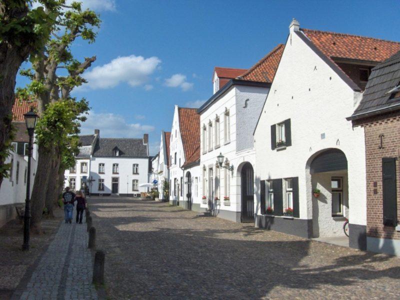Fietsvakantie Limburg (4 dagen)