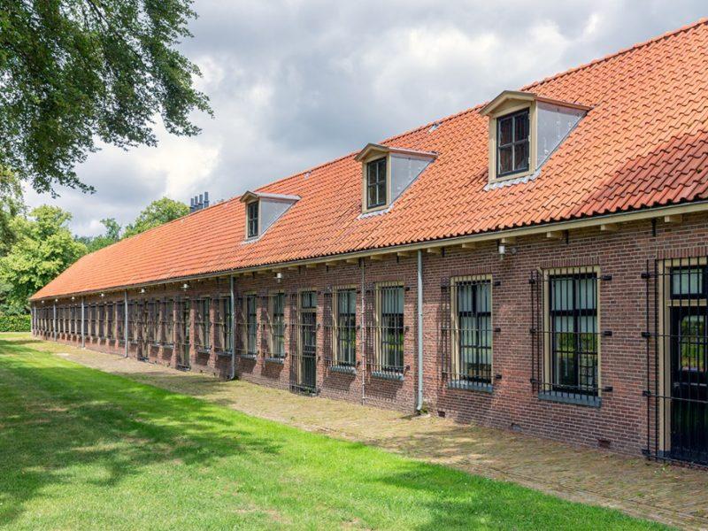 Fietsvakantie Drenthe (4 dagen)