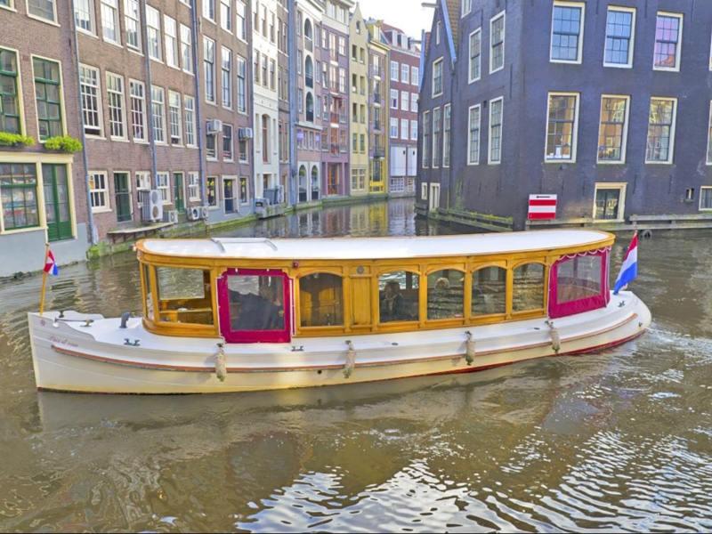 Radreise Amsterdam (4 Tage)