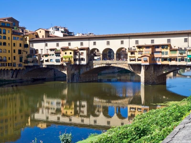 Fietsvakantie Toscane (8-dagen)