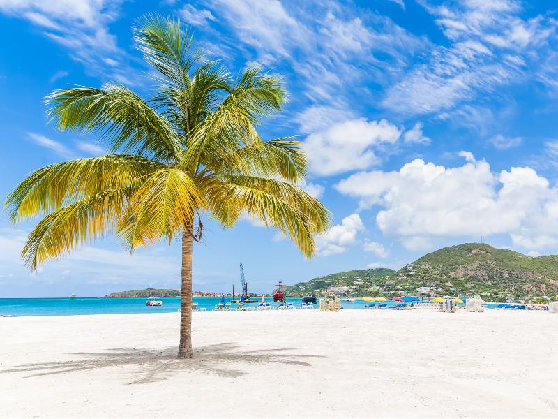 St. Maarten Highlights Tour