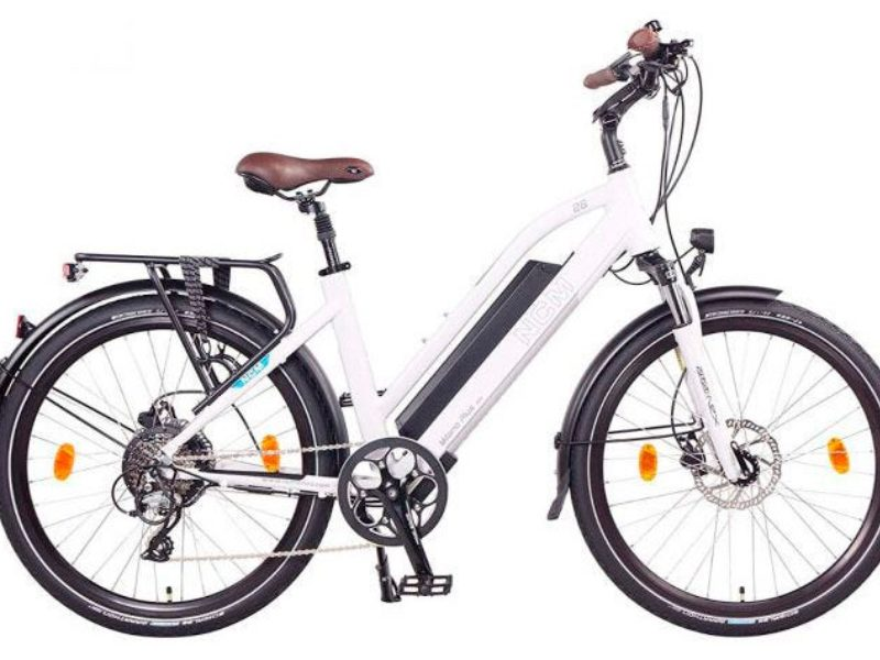Bike Rental Ebro Delta