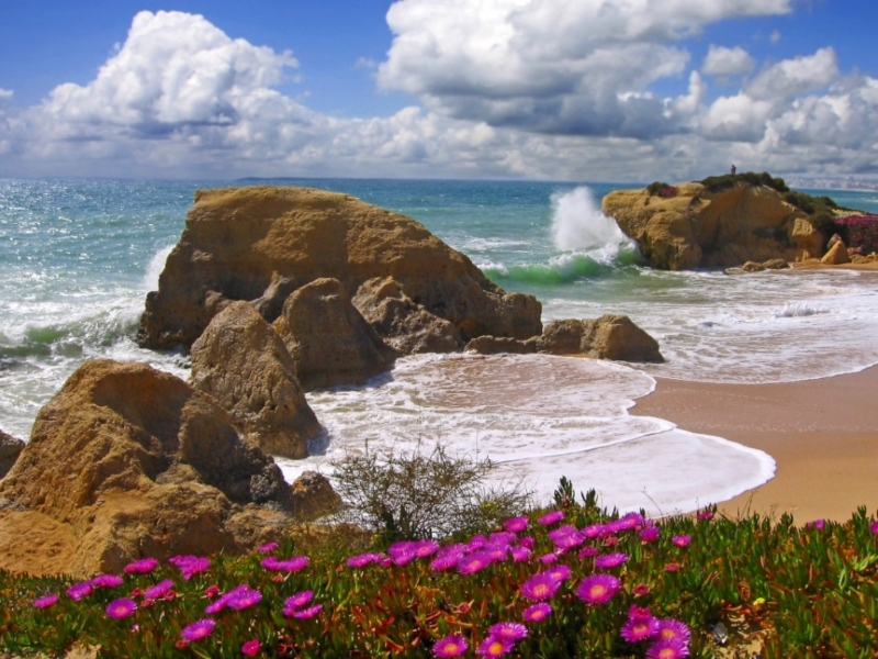 Fietsvakantie Algarve (8 dagen)