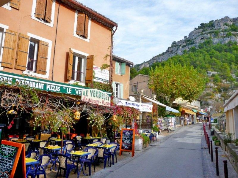 Fietsvakantie Provence (8 dagen)