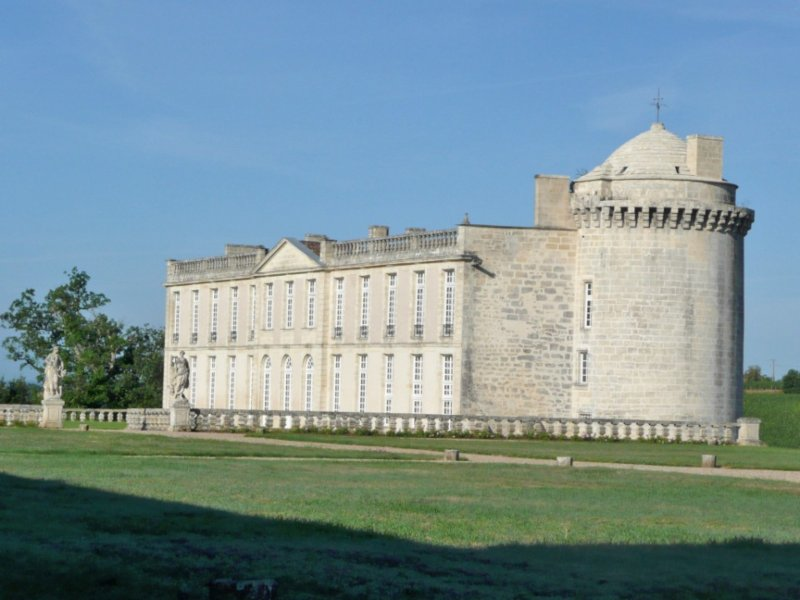 Fietsvakantie Bordeaux (7 dagen)