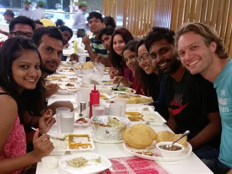 Delhi Fietstour: de Highlights